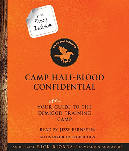 New camp half blood confidential your real guide to the demigod we would like to show you a description here but the site wont allow us fandeluxe Choice Image