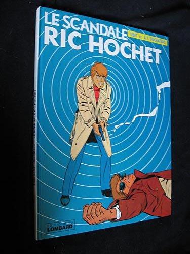 Le Scandale Ric Hochet