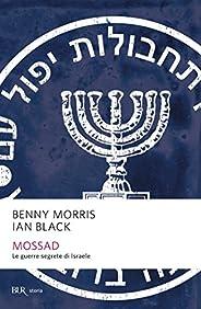 Mossad: Le guerre segrete di Israele