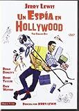 Un Espía En Hollywood [DVD]