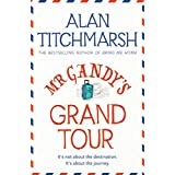 Mr Gandy's Grand Tour (English Edition)