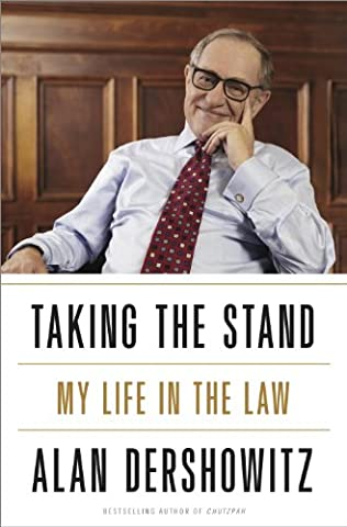 book cover of Taking the Stand