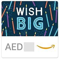 Amazon.ae eGift Card - BD Wish Big