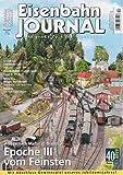 Eisenbahn Journal Dezember 2015- Epoche III Vom Feinsten - Die Große Zeit Der Eisenbahn