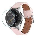 WFEAGL Compatible avec Bracelet Samsung Galaxy Watch 42mm/Gear S2 Classic/Gear...