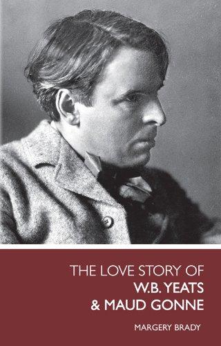 Love Story Of Yeats Maud Gonne