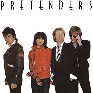 Pretenders [Explicit]