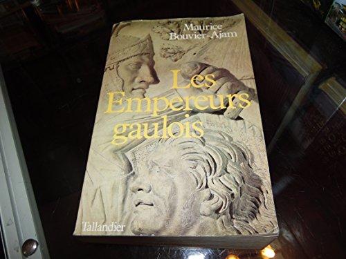 Descargar Libro Les empereurs gaulois de Maurice Bouvier-Ajam