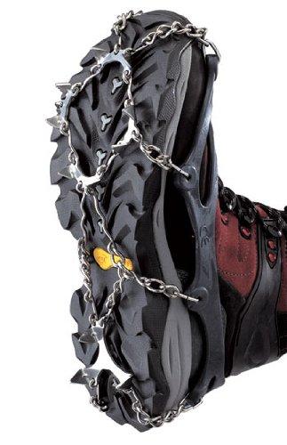 Snowline Chainsen Pro - Grödel, Spikes, Schneekette (Größe XL) -