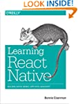 Learning React Native: Building Nativ...