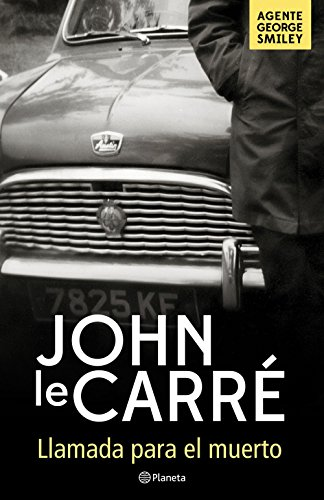 Llamada para el muerto por John le Carré