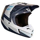 Fox Helm V2 Mastar Blau Gr. XL