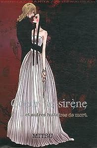 Coeur de sirène... et autres histoires de mort Edition simple One-shot