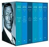 Ausgewählte Werke: (Sechs Bände in Kassette) (suhrkamp taschenbuch, Band 4840) - Hermann Hesse