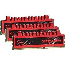 G.Skill - Memoria RAM 12 GB PC3-12800 DDR3 (1600 MHz, 240-pin)