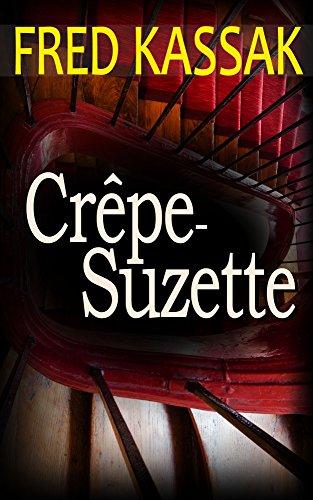 Crêpe-Suzette
