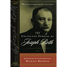 The Collected Stories of Joseph Roth (B'Nai B'Rith Jewish Heritage Classics (Paperback))