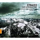 Richard Strauss : Eine Alpensinfonie