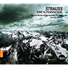 Richard Strauss : Eine Alpensinfonie
