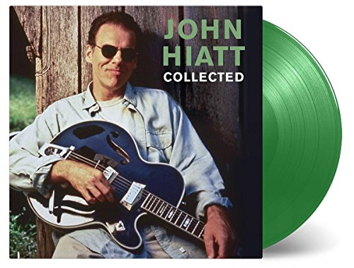 Collected (Ltd Green Vinyl) [Vinyl LP] -