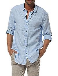 Suchergebnis auf Amazon.de für  52 - Freizeit   Hemden  Bekleidung 074593e0a1