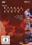 Trio Rypdal, Vitous & Gurtu, Live Au Jazzopen De Stuttgart (1994) [jewel_box] [Import italien]