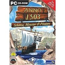Anno 1503 - Schätze, Monster und Piraten (add-on)
