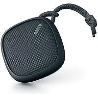 Nude Audio Move M 3.5mm Haut Parleur Portable Universel Sans Fil Bluetooth - Noir