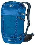 Jack Wolfskin Kingston 22 Pack Daypack Rucksack, Electric Blue, ONE Size