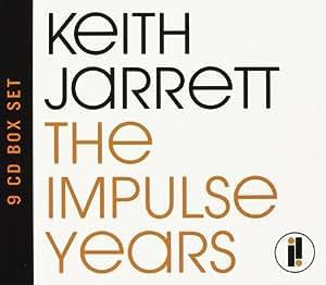 Keith Jarrett: The Impulse years