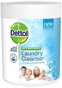 Dettol Antibacterial Laundry Cleanser Powder 990 G Fresh