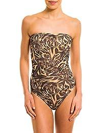 Kiniki Luanda Maillot de bain bronzant sans bretelles