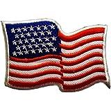EE.UU. América Patch Ejército 7.9 x 5.5 cm '' - Parche Parches Termoadhesivos Parche Bordado Parches Bordados Parches Para La Ropa Parches La Ropa Termoadhesivo Apliques Iron on Patch Iron-On Apliques