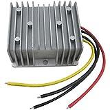 5-11 v à 12 v 10A 120 w DC-DC converter step up alimentation de voiture boost étanche module ELECTRON FUN