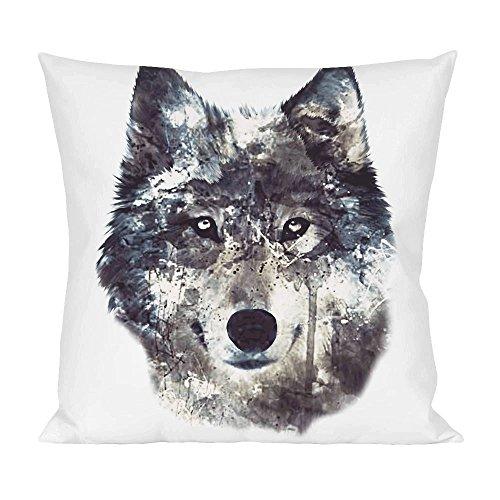 wolf-illustration-pillow