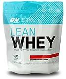 Optimum Nutrition 930g Strawberry Lean Whey