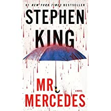 Mr. Mercedes: A Novel (English)