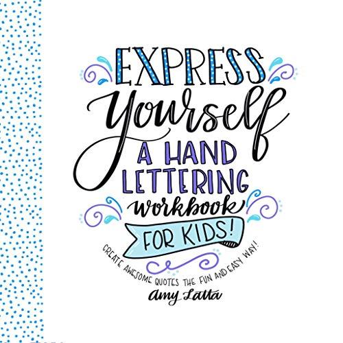 Express Yourself por Amy Latta
