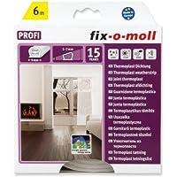 Suki Joint thermoplast adhésif pour isolation porte/fenêtre
