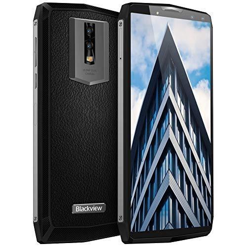 Blackview P10000Pro Telefono Movil(2018)