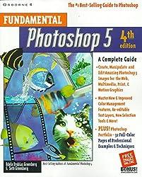 [(Fundamental Photoshop 5)] [By (author) Adele Droblas Greenberg ] published on (September, 1998)