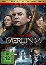 Merlin 2 - Der letzte Zauberer [Special Edition] [2 DVDs] hier kaufen