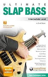 Ultimate Slap Bass - Intermediate Level (Bass Techniques) (English Edition)