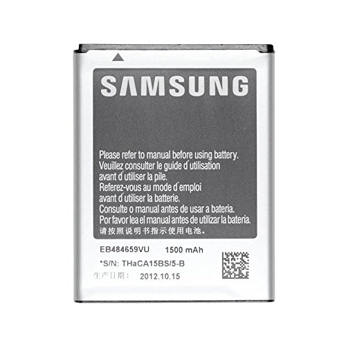 Samsung EB484659VUCSTD Akku für Samsung I8150, I8350, S5690, S8600, YP-GS1, YP-GI1