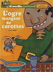 L'ogre mangeur de carottes