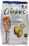 Mrs Crimble's AF Classic Madeleines, 180 g