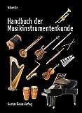 Handbuch der Musikinstrumentenkunde