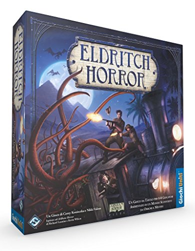 Giochi Uniti GU193 - Gioco Eldritch Horror