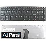 Brand New Laptop Black Keyboard for IBM Lenovo Ideapad G570 G575 US Layout