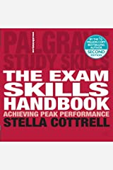 The Exam Skills Handbook: Achieving Peak Performance (Macmillan Study Skills) Paperback